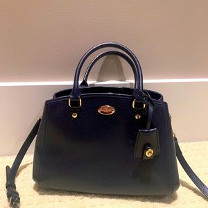 Coach crossbody handbag mini